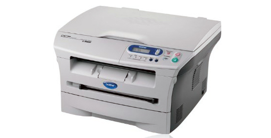 Brother-DCP-7010-printer