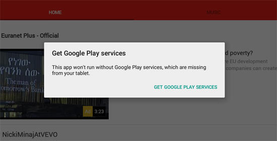 get-google-play-services